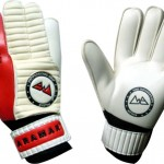 11 guantes portero